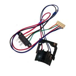 Cablaggio batteria VB100