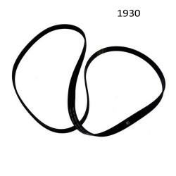 Cinghia 1930