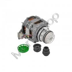 Motopompa 3 fili Zanussi